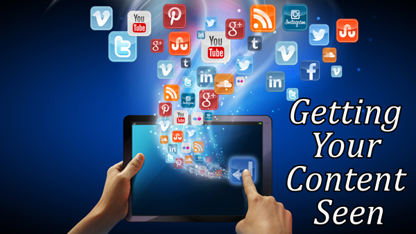 eCoach 18: Why can't they hear you? Getting Your Social Media Posts Read