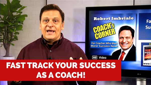 eCoach 75: How to Get Coaching Clients Fast